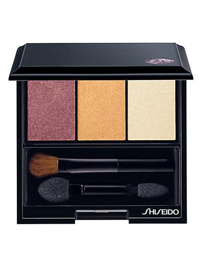 Shiseido Luminizing Satin Eye Color Trio