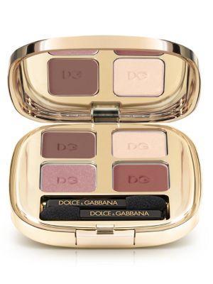 Dolce & Gabbana The Eyeshadow Quad