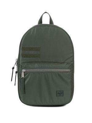 Herschel Supply Co. Laswon Zippered Backpack