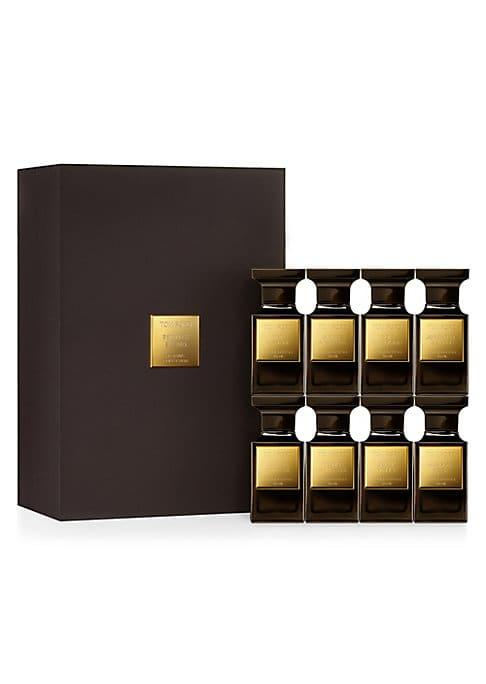 Tom Ford Private Blend Reserve Collection Eight-piece Fragrance Set