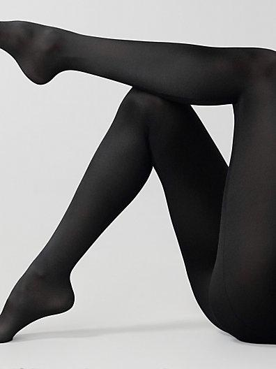 Wolford Satin De Luxe Tights