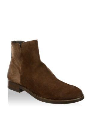 To Boot New York Arthur Suede Boots
