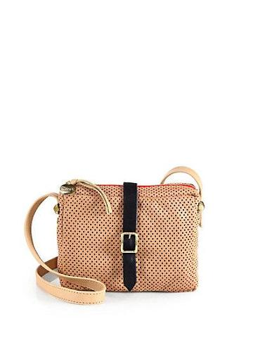 Clare V. The Mini Sac Crossbody Bag