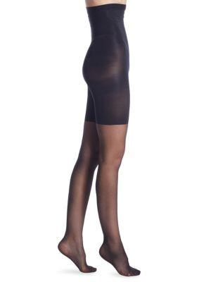 Spanx Super-high Shaping Sheers Tights