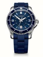 Victorinox Swiss Army Maverick Gs Two-tone Watch