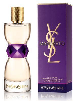Yves Saint Laurent Manifesto Eau De Parfum Spray