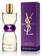 Yves Saint Laurent Manifesto Eau De Parfum Spray