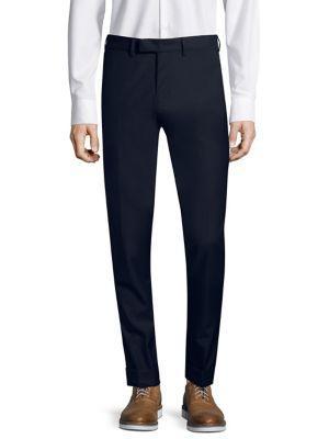 J. Lindeberg Grant Wool Mohair Trousers
