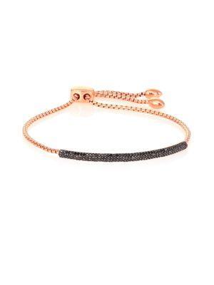 Monica Vinader Fiji Mini Bar Bracelet