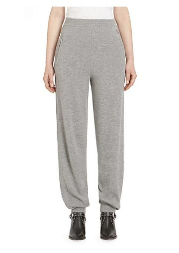 Givenchy Cashmere Joggers