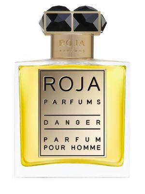Roja Parfums Danger Parfum Pour Homme/1.7 Oz.