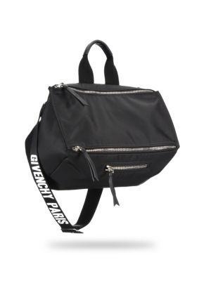 Givenchy Square Messenger Bag