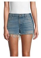 3x1 Mason Cutoff Jean Shorts