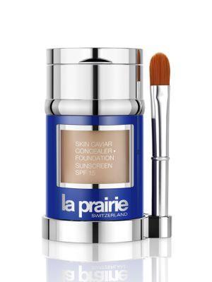 La Prairie Skin Caviar Concealer Foundation Spf 15