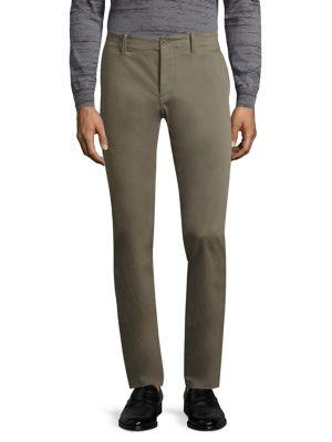 Tomas Maier New City Trousers