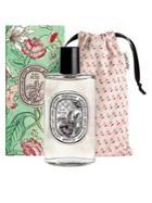Diptyque Limited Edition Eau Rose Eau De Toilette
