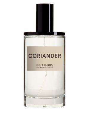 D.s. & Durga Coriander Parfum
