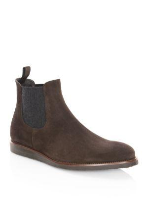 To Boot New York Sanderson Chelsea Boots