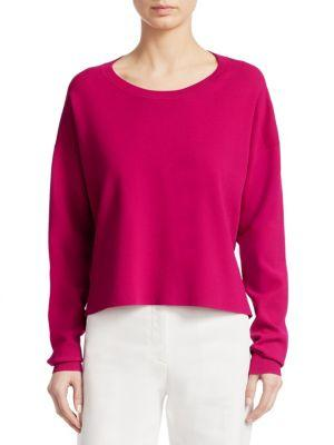 Acne Studios Perty Compact Sweater