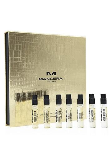 Mancera Fragrance Discovery Collection