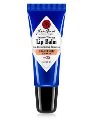 Jack Black Grapefruit Lip Balm/0.25 Oz.