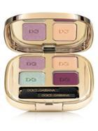Dolce & Gabbana Dg Eyeshadow X4