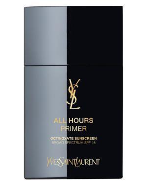 Yves Saint Laurent All Hours Primer Spf 18