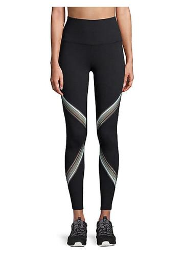 Beyond Yoga Get Your Filament Printed Leggings