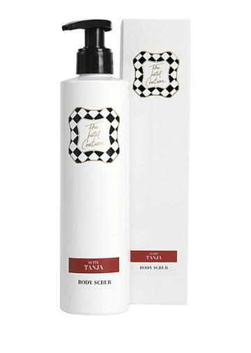 The Hotel Couture Tanja Suite Body Scrub