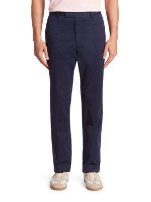 G/fore Contrast Waistband Pants