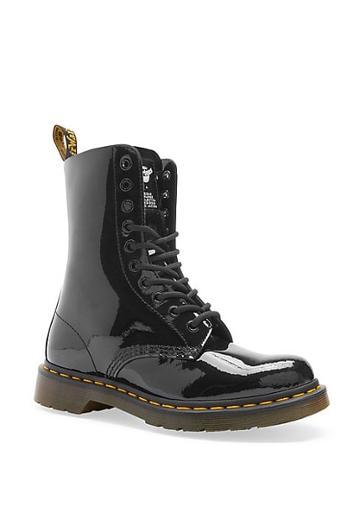 Marc Jacobs Dr. Martens X Marc Jacobs Boots