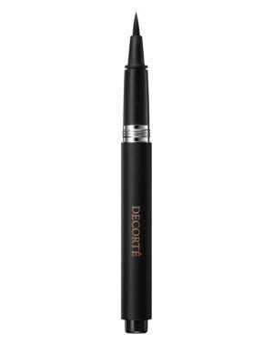 Decorte Styling Liquid Eyeliner Refillable Liquid Eyeliner