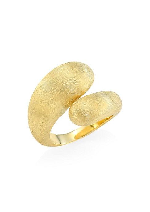 Marco Bicego Legami 18k Yellow Gold Ring