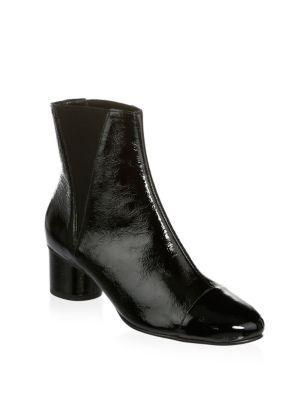 Rebecca Minkoff Izette Patent Leather Bootie