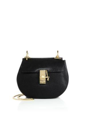 Chloe Drew Medium Shoulder Bag