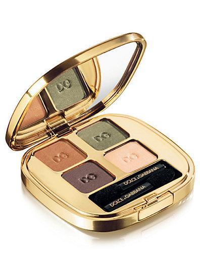 Dolce & Gabbana Smooth Eye Colour Quad