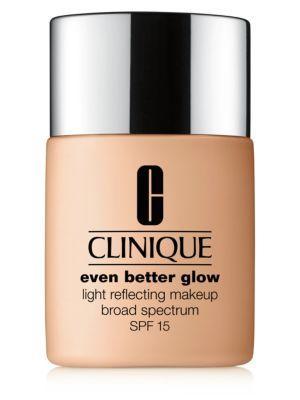 Clinique Even Better Glow Makeup