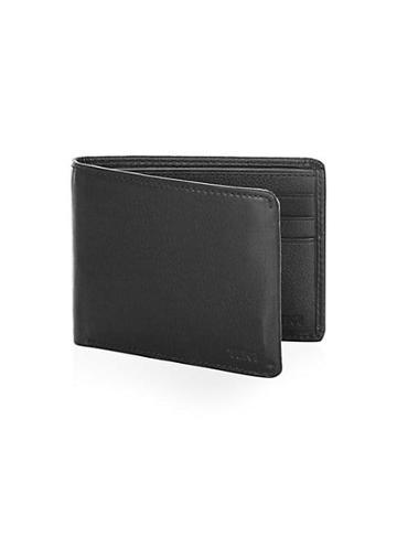 Tumi Tumi Nassau Double Billfold Wallet