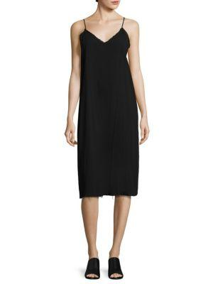 Atm Anthony Thomas Melillo Gauze Camisole Dress