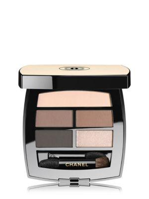 Chanel Les Beiges Eyeshadow Palette