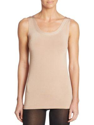 Wolford Athens Sleeveless Top