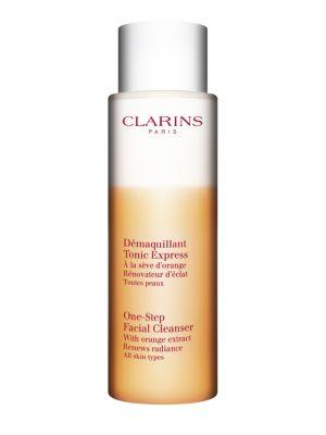 Clarins One-step Facial Cleanser- Orange Extract