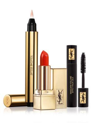 Yves Saint Laurent Touche Eclat+ Minis Set