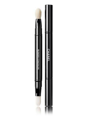 Chanel Les Pineaux De Chanel Retractable Dual-tip Concealer Brush