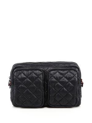 Mz Wallace Large Savoy Cosmetic Bag