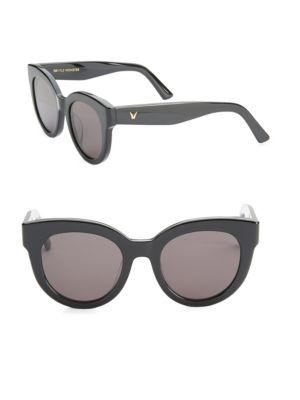 Gentle Monster Heig 50mm Cat Eye Sunglasses