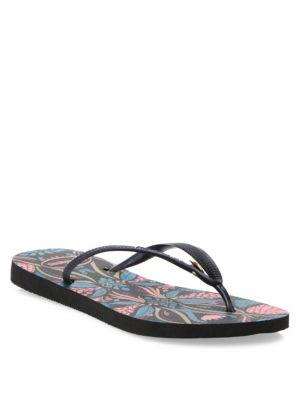 Havaianas Slim Royal Flip-flops