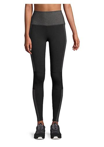 Beyond Yoga Block Out High-rise Leggings
