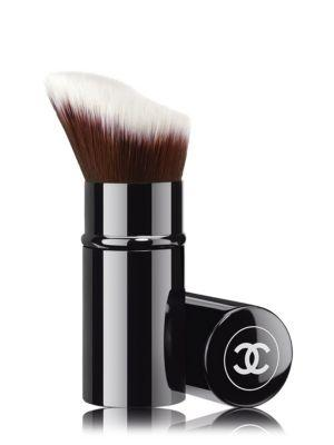Chanel Retractable Foundation Brush