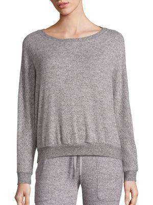 Joie Soft Joie Giardia Sweatshirt
